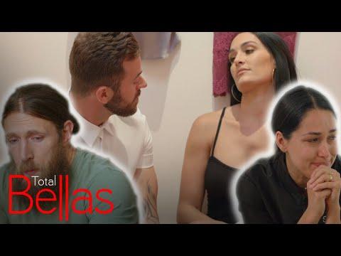 Nikki Asks Artem to Move In: Total Bellas Recap (S5, Ep1)  E!