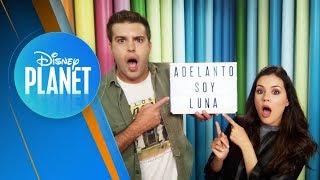 #ModoAmar - Nueva Canción de Soy Luna | Disney Planet News #20