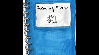 Мой Альбом Рисунков (#1)