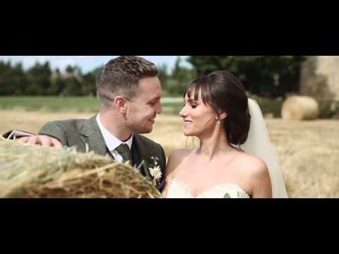Wetherby Wedding Video at The Priory Cottages