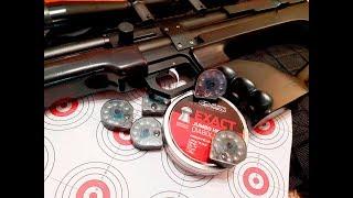 PCP новачок. Споряджаємо магазин і заряджаємо гвинтівку VL-12 5.5