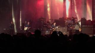 Mumford Sons Untitled Song If I Say I Love You Live 2017 Louisville
