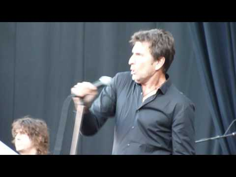 The Fixx ~ Red Skies ~ Pacific Amphitheatre