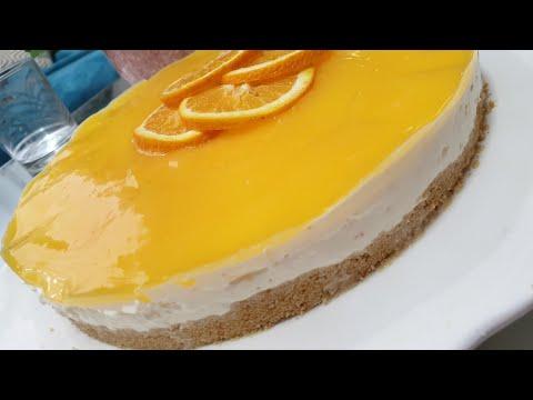 cheesecake-orange-sans-cuisson-sans-gelatine-facile-et-rapide
