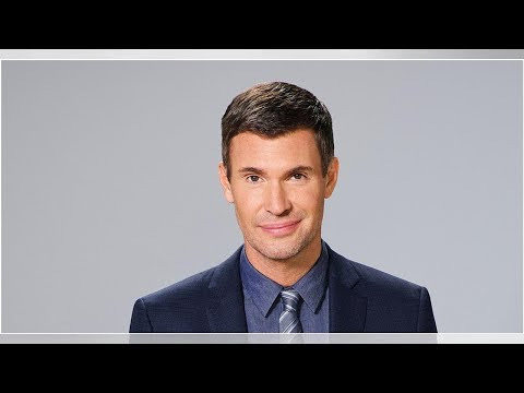 Jeff Lewis 'Dumped' By Chiropractor, 3 Days After Announcing They're Dating
