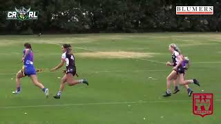 Women's Rugby League Show   Ep  5