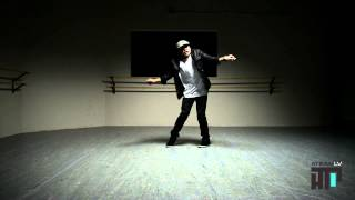 Ne-Yo - Miss Right | Mike Perez | Choreography