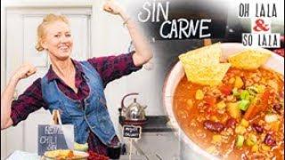 Das Weltbeste Chili sin Carne *  So wird es richtig gut * Die Geschmacksexplosion! Vegan