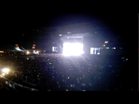 Castle of Glass - Linkin Park Live in Lima 2017