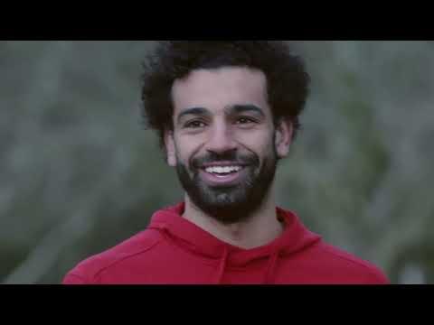 إعلان إنت أقوي من المخدرات الجديد  محمد صلاح و محمد حماقي
