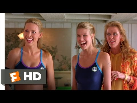 Flirting with Disaster 312 Movie   Twin Sisters 1996 HD