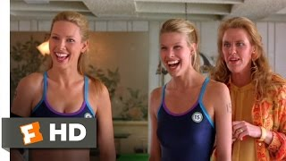 Flirting with Disaster (3/12) Movie CLIP - Twin Sisters (1996) HD