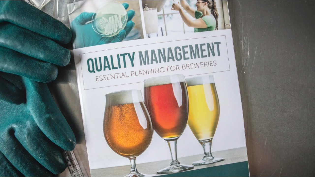 management and breweries limited quality Recp experiences at tanzania breweries limited mwanza plant - tanzania covers the application of preventive management strategies that increase better quality.