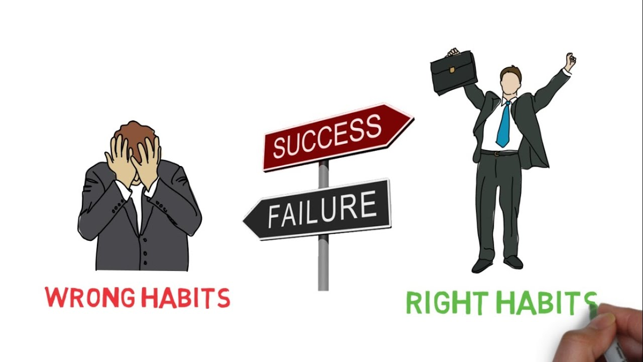 Image result for habits of the most successful men