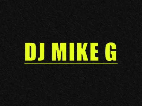 YOUR HOUSE MY HOUSE - DJ MIKE G