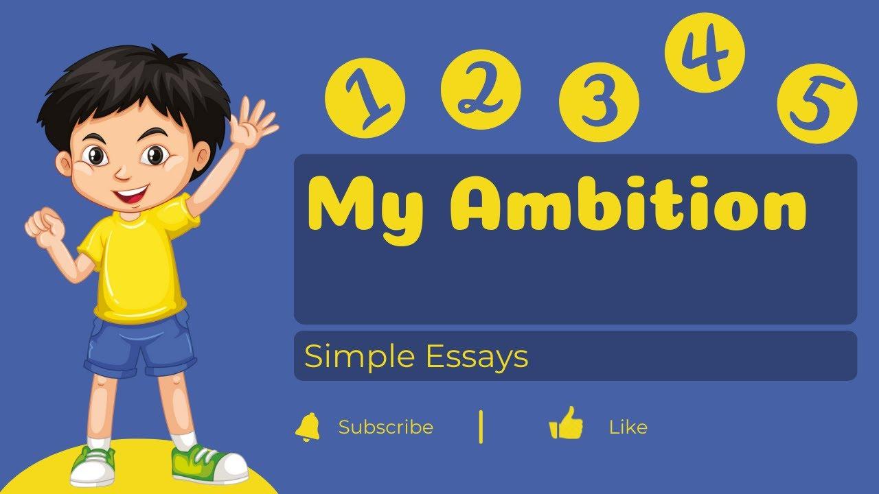 How write essay