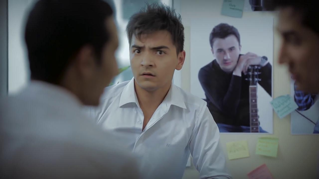 Ulug'bek Rahmatullayev - 16-17 yoshimda | Улугбек Рахматуллаев - 16-17 ёшимда
