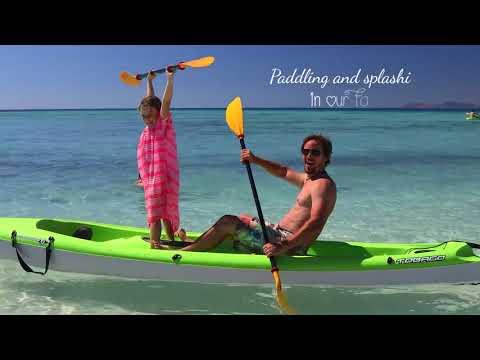 Captain Cook Cruises Fiji Tivua Island Day Cruise Family