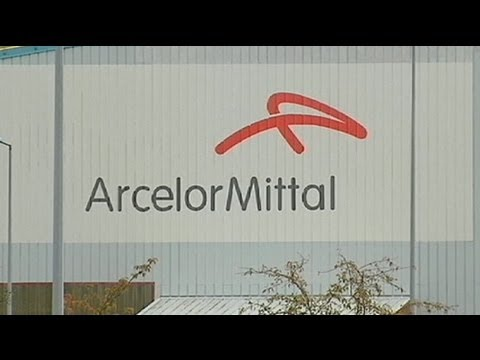 French find investor for troubled ArcelorMittal plant
