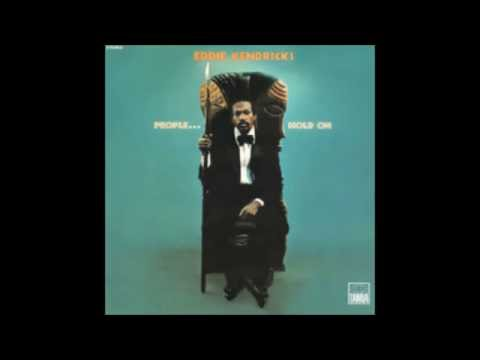 Eddie Kendricks - Girl You Need A Change Of Mind -  [1972]