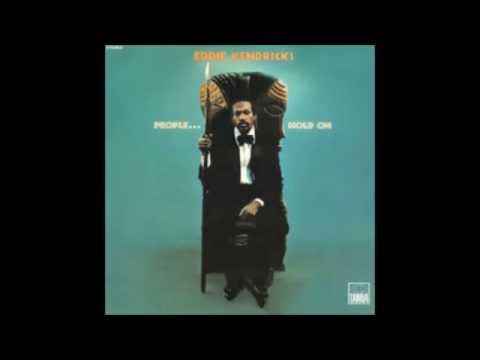 Eddie Kendricks - Girl You Need A Change Of Mind -  [1972]