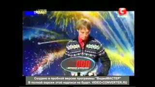 Украина мае таланты, Лучшие
