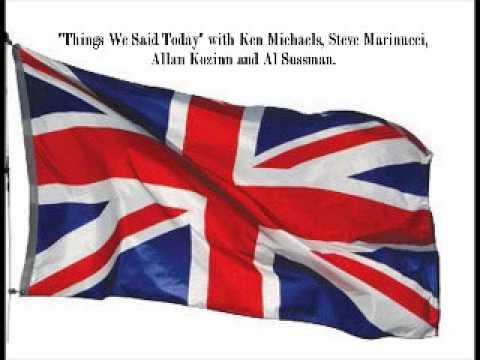 Things We Said Today #154 - Beatles news on John Lennon, Mark Lewisohn, more