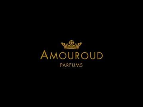 Freddiefragz 1st impressions on Amouroud Perfumes