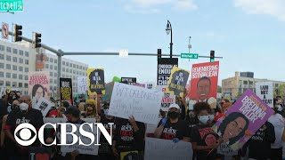 The power of the Black Lives Matter movement