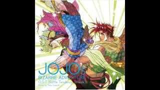 Jojos Bizarre Adventure Battle Tendency OST: Day Job