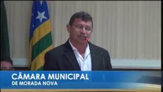 Vereador Teim Pronunciamento 31 03 2017