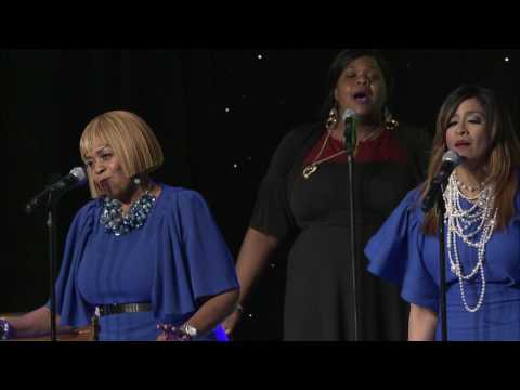 Clark Sisters at Phi Beta Sigma Conclave