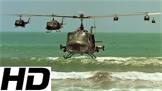 Apocalypse Now Theme • Ride of the Valkyries • Richard Wagner