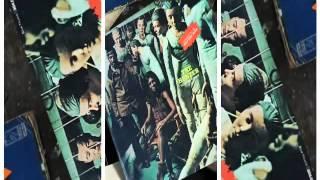 Styles P. - I Know (Massive Trip BLND)