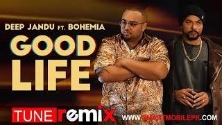 Good life remix ft bohemia new song rap ringtone free download mp3 on smartmobilepk. https://www.smartmobilepk.com/