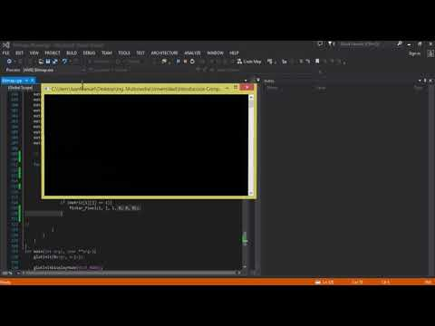 Bitmap-OpenGL