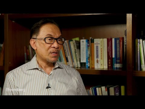 Anwar Ibrahim on Affirmative Action for Ethnic Malays