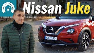 Новый Nissan Juke. Стоит ли его ждать?