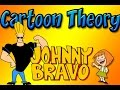 Cartoon Conspiracy Theory | Johnny Bravo Is a Child?