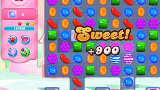Candy Crush Saga   level 513 no boosters