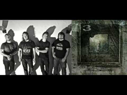 3 (Three) - The Ghost You Gave To Me [2011] FULL ALBUM