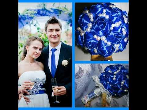 Букеты - дублёры для невесты