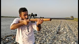 Review - IOF .30-06 Sporting Rifle - English Subtitles - Safety, Specification, Cartridge, etc.