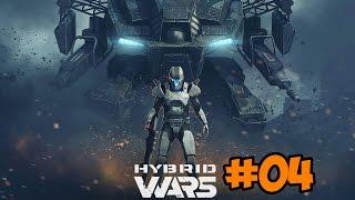 Жар Птица - Hybrid Wars прохождение и обзор игры часть 4