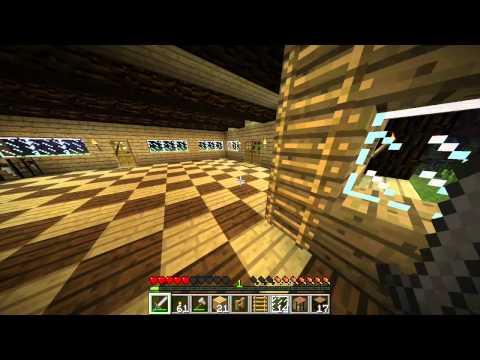 Minecraft: Serie De Supervivencia Con Florixox & Gio (Cap3)