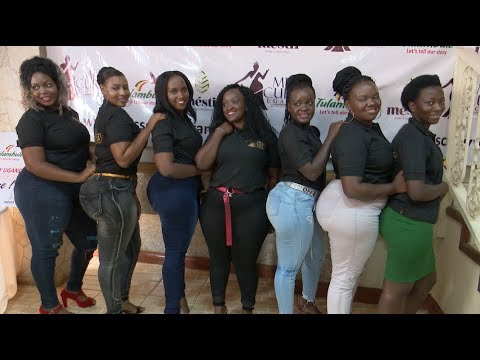 Plus-size Beauty Pageant Causes Controversy in Uganda