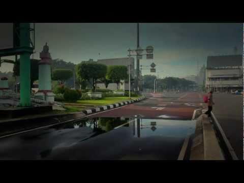 Bangkutaman - Ode Buat Kota