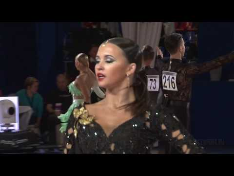 Vladislav Korennoy - Angelina Shvedova, RUS, 1/16 Jive