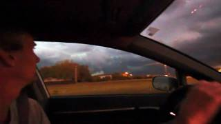May 22 2010 - Aberdeen, South Dakota Tornadic Supercell