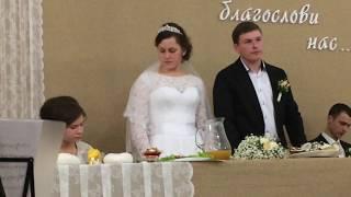 У птицы два крыла - свадебный христианский ансамбль, дуэт